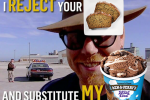 artist:bramnet banana_bread ice_cream mythbusters photoshop quote tagme  rating:Safe score:0 user:bramnet