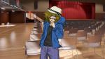 12hours, anime danganronpa, fanganronpa, jon, school,  rating:Safe score:0 user:Westeford