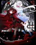 ruby_rose tagme weiss_schnee  rating:Questionable score:0 user:Keldindemonbane