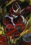 kamen_rider kamen_rider_hibiki kamen_rider_hibiki_kurenai_form oni  rating:Safe score:0 user:That_damned_kusaka
