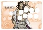 bleach edition kenpachi standard_edition unknown zaraki  rating:Safe score:0 user:hokagesama