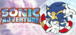 adventure dreamcast sonic sonic_adventure sonic_the_hedgehog  rating:Safe score:1 user:epeternally
