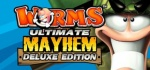 deluxe edition mayhem ultimate worms  rating:Questionable score:1 user:Adamant