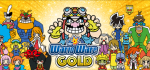 3ds cropped gold nintendo nintendo_3ds official_art ware wario warioware  rating:Safe score:4 user:Anonymous