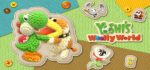& poochy woolly world yoshi's  rating:Safe score:0 user:Raylix777