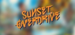 blurred overdrive sunset tagme  rating:Safe score:0 user:Jinx