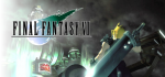 fantasy final final_fantasy_vii tagme vii  rating:Safe score:0 user:EvathCebor