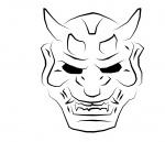 demon japanese oni tagme  rating:Safe score:0 user:phantomgun4