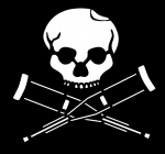 dead jackass ryan_dunn skull tagme  rating:Safe score:0 user:Stencifag