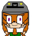 colored dth2004_(artist) echidna freshly_drawn hat helmet idw_comics joy lowres meme mobian ms_paint pixel_art safe title worldian  rating:Safe score:0 user:mememan71519