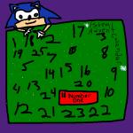 Sonic_the_Hedgehog advent_calander_event hedgehog number safe sthg text  rating:Safe score:0 user:Archetype