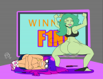 fink frostbiteboi glitch_techs me_ko miko_kubota ok_ko_lets_be_heroes tagme thicc_verse thiccverse_beyond  rating:Explicit score:2 user:Natgas