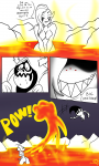 boobs booty chillguydraws comic evil frostboi lava_pool lava_punch lord_dominator lord_hater wonder_over_yonder  rating:Questionable score:1 user:Sol