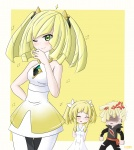 gladion lillie lusamine tagme  rating:Questionable score:0 user:Nobody89