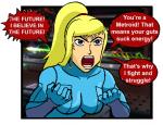 metroid parody rip_and_tear samus_aran tagme  rating:Safe score:0 user:Orangestar
