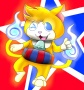 american artist_request blue_eyes cat male orange  rating:Safe score:0 user:Jibanyan