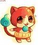 cat jibanyan male tagme  rating:Safe score:1 user:Jibanyan