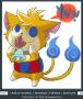 portugueselynx_(artist) tagme tomnyan yk3  rating:Safe score:1 user:Jibanyan_The_Cat_Yo-Kai