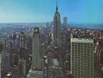 empire_state_building new_york vintage world_trade_center world_trade_center_twin_towers  rating:Safe score:0 user:yoshizillarhedosaurus