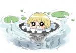 aquatic_marisa artist:yuudoro marisa water wild  rating:Safe score:0 user:Lick_King