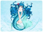 blue_hair charlotte mermaid tagme  rating:Questionable score:0 user:Zero